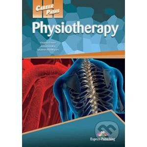 Career Paths - Physiotherapy - Student's Book - John Taylor, James Goodwell