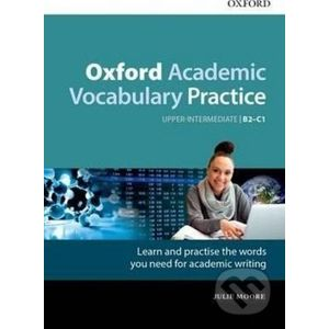 Oxford Academic Vocabulary Practice - Julie Moore