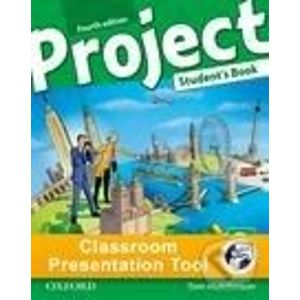 Project 3: Classroom Presentation Tool - Student's Book - Oxford University Press