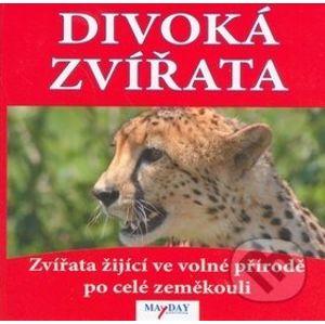 Divoká zvířata - MAYDAY publishing
