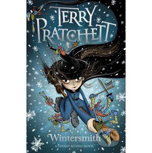 Wintersmith - Terry Pratchett, Paul Kidby (Ilustrácie)