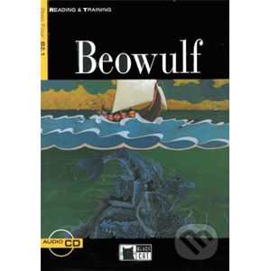 Reading & Training: Beowulf + CD - Victoria Spence