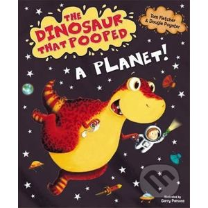 The Dinosaur That Pooped A Planet! - Tom Fletcher