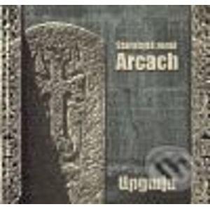 Starobylá země Arcach - Photo Art