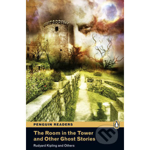The Room in the Tower and Other Stories - Rudyard Kipling