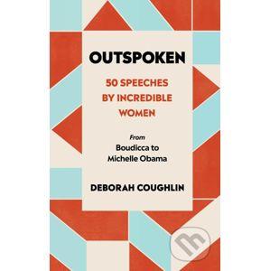 Outspoken - Deborah Coughlin