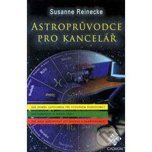 Astroprůvodce pro kanceláří - Susanne Reinecke