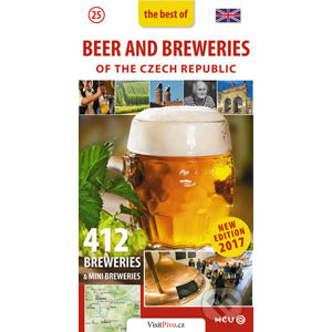 Beer and breweries - Jan Eliášek