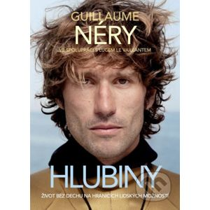 Hlubiny - Guillaume Néry