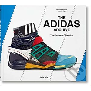 The Adidas Archive - Christian Habermeier