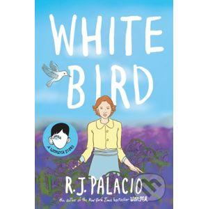 White Bird - R.J. Palacio