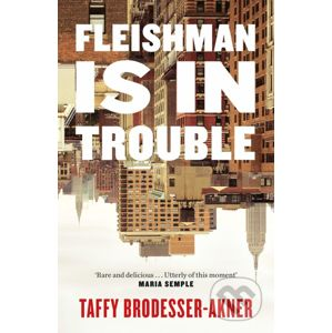Fleishman Is in Trouble - Taffy Brodesser-Akner