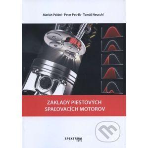 Základy piestových spaľovacích motorov - Marián Polóni