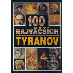 100 najväčších tyranov - Timy Partners