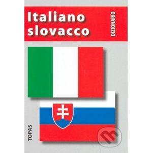Italiano-slovacco dizionario - Igor Hanes