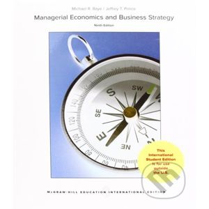 Managerial Economics and Business Strategy - Michael R. Baye