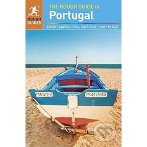 The Rough Guide to Portugal - Rough Guides