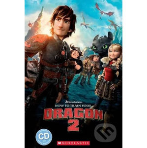 How to train your - Dragon 2 - Jocelyn Potter, Andy Hopkins