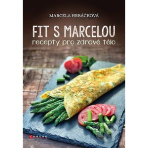Fit s Marcelou - Marcela Hrbáčková