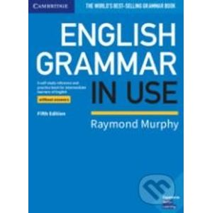 English Grammar in Use - Book without Answers - Raymond Murphy