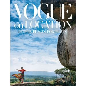 Vogue on Location - Harry Abrams
