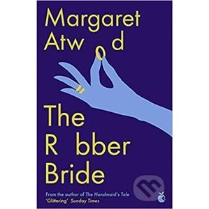 The Robber Bride. Collector's Edition - Margaret Atwoodová