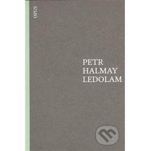 Ledolam - Petr Halmay
