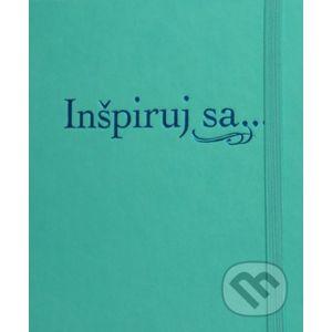 Poznámková biblia - Inšpiruj sa... - Slovenská biblická spoločnosť