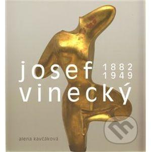 Josef Vinecký - Alena Kavčáková