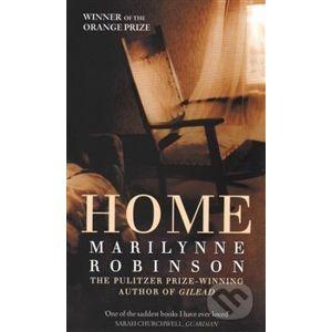 Home - Robinson Marilynne