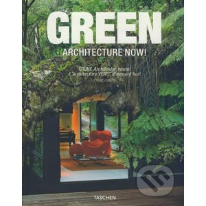 Green Architecture Now! - Philip Jodidio