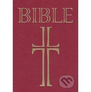 Bible - Česká biblická společnost