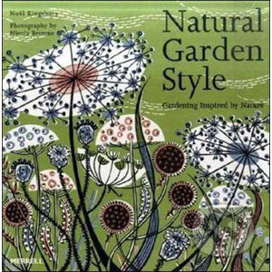 Natural Garden Style - Merrell Publishers