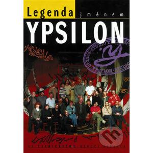 Legenda jménem Ypsilon - Formát