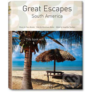 Great Escapes South America - Tuca Reines