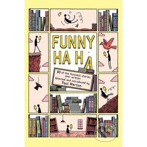 Funny Ha Ha - Paul Merton