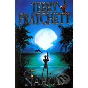 Národ - Terry Pratchett