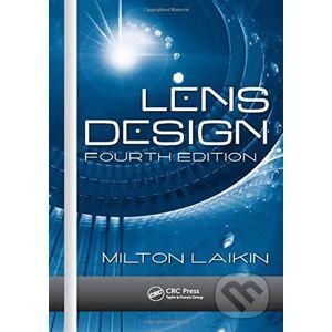 Lens Design - Milton Laikin