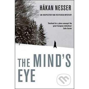 The Mind's Eye - Hakan Nesser