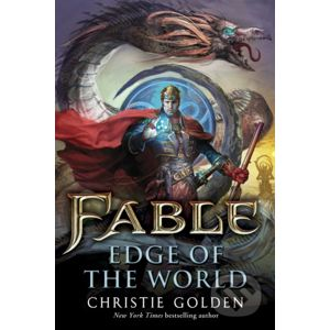 Fable: Edge of the World - Christie Golden