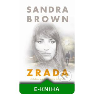 Zrada - Sandra Brown