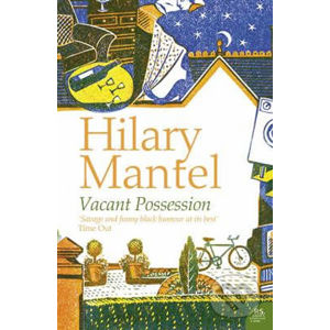 Vacant Possession - Hilary Mantel