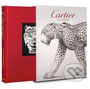 Cartier Panthere - Berenice Geoffroy-Schneiter