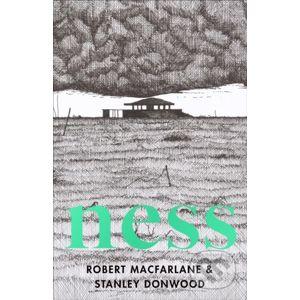 Ness - Robert Macfarlane
