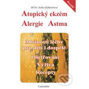Atopický ekzém / Alergie / Astma - Judita Hofhanzlová