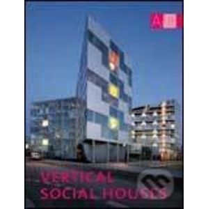Vertical Social Houses - Monsa