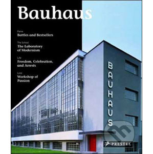 Bauhaus Living Art - Boris Friedewald