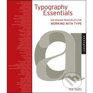 Typography Essentials - Ina Saltz