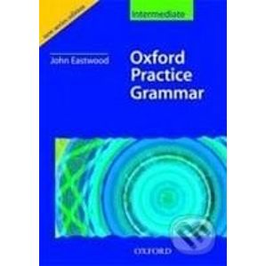 Oxford Practice Grammar: Intermediate without Key - Oxford University Press