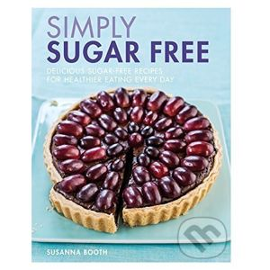 Simply Sugar Free - Susanna Booth